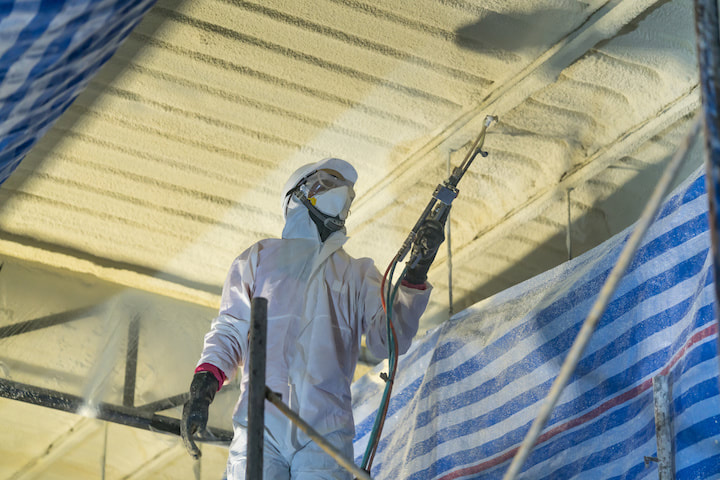Commercial Spray Foam Insulation Tucson, AZ