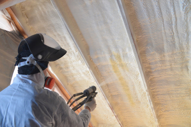 Residential Spray Foam Insulation Tucson, AZ