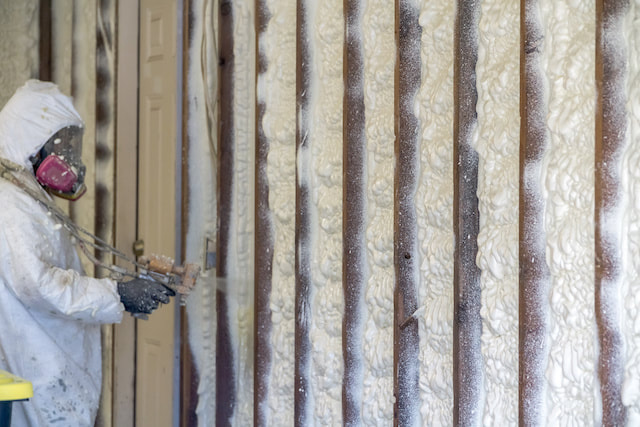 Spray Foam Insulation Tucson, AZ