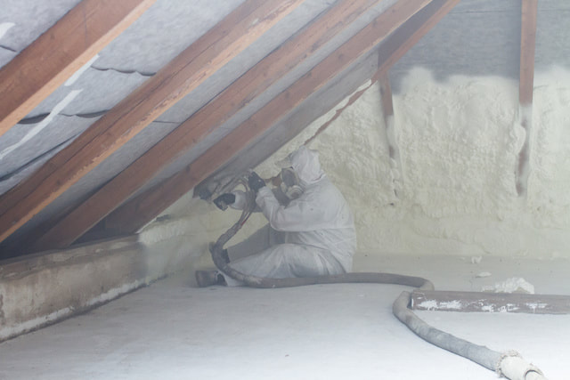 Residential Wall Insulation Arizona